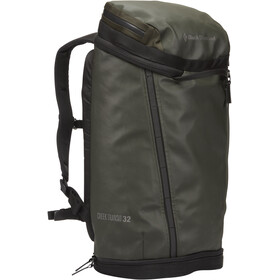 Black Diamond Creek Transit 32 Backpack sargeant